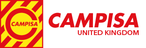 Campisa – Loading Bays and Industrial Doors Logo